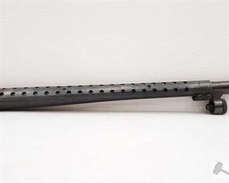 "#907 • 12ga Shotgun Barrel length 18.5"""