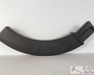 #918 • 30rd Magazine for Remington.22LR Model 597, Out of State or LEO