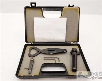 #922 • Springfield M1A Muzzle Stabilizer Kit