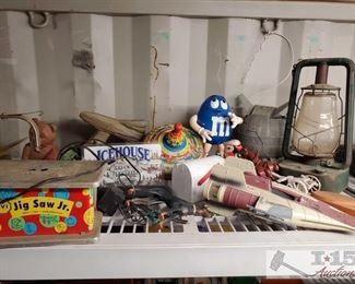 #4585 • Miscellaneous Vintage Kids Toys