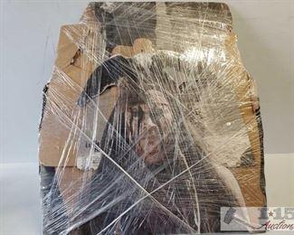 #4630 • Disney's Lone Ranger Cardboard Cutouts