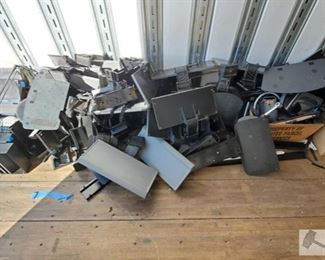 #7011 • Large lot of Misc. Office Equipment