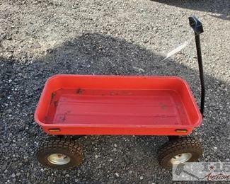 #7810 • Pull Wagon