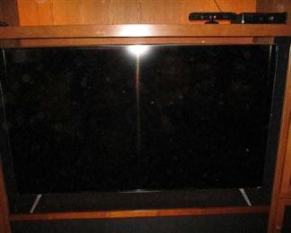 Vizio 80-inch flat screen television