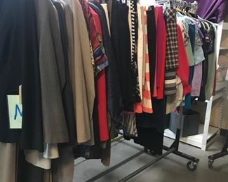 All women's clothing $1