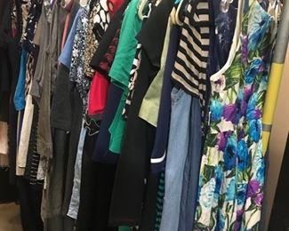 All dresses $1