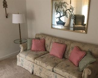 Small sofa 🛋