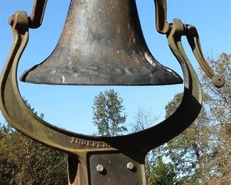Old Farm Bell