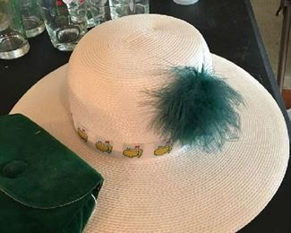 Masters Hat