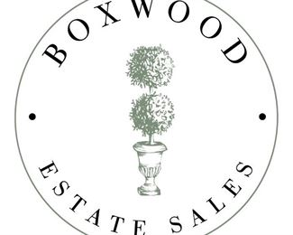 Boxwood Estate Sales Submark