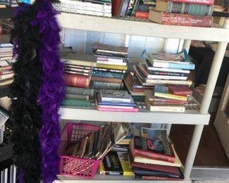 Misc. Books