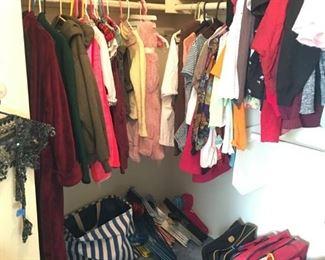 Misc. Women's Clothing