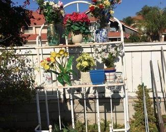 Plant Stand / Baker's Rack