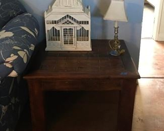 Misc. End Table