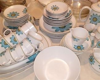 Darling Noritake dinnerware set