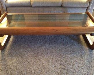 Coffee table 85.00