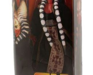 Star Wars - Revenge of the Sith (ROTS) Action Figure - SHAAK TI (12 inch)