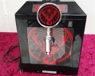 Jagermeister Tap Machine Jemus Tested Fully Functioning