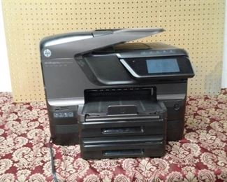 HP All in One Printer