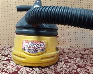 Stinger Wet / Dry Vac