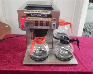 Newco Coffee Maker KF00125286