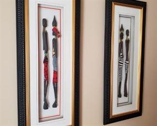 Boocoo Designs Tribal Dress Beaded Malawi Art