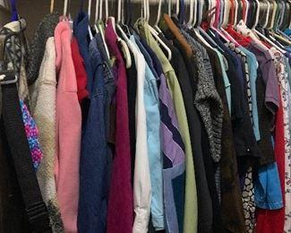 Better clothes ladies L to XL Boys size 16 uniform shorts
