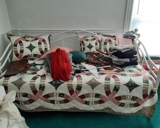 Nice day bed