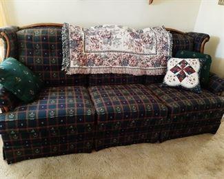 Sofa. Great condition