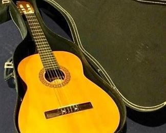 Classical Guitar https://ctbids.com/#!/description/share/275880