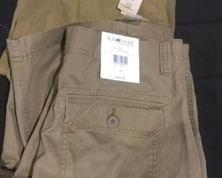 Summer Shorts Size 34 https://ctbids.com/#!/description/share/275846