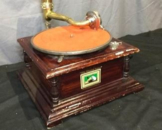 His Master Voice Victoria  https://ctbids.com/#!/description/share/275862