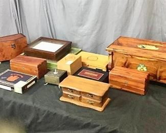 A Bevy of Boxes https://ctbids.com/#!/description/share/275864