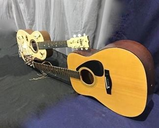 Western Guitars https://ctbids.com/#!/description/share/275871