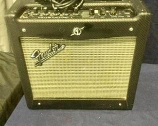 Fender Mustang 1 Guitar amplifier https://ctbids.com/#!/description/share/275874