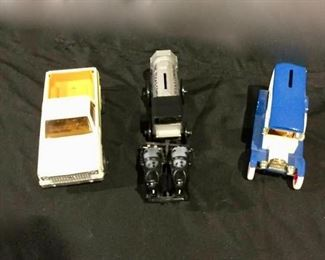 ERTL Model Cars Lot 1 https://ctbids.com/#!/description/share/275882