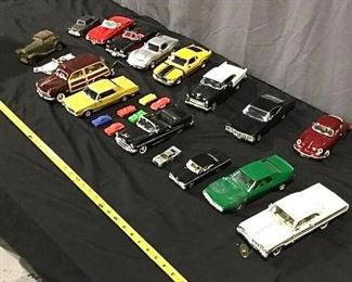 Model Car Collection https://ctbids.com/#!/description/share/275885