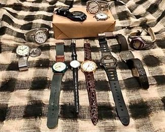 Timex Watches https://ctbids.com/#!/description/share/275891