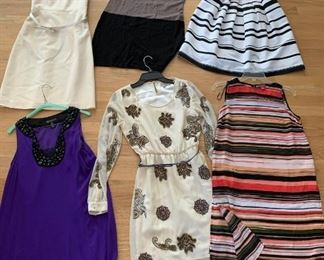 Dresses by the Half Dozen https://ctbids.com/#!/description/share/275917