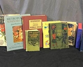 Collectible vintage books! https://ctbids.com/#!/description/share/275938