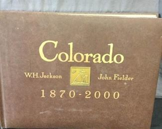 John Fielder Colorado https://ctbids.com/#!/description/share/275940