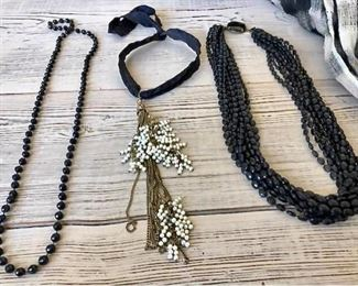 Black Beauty Necklaces https://ctbids.com/#!/description/share/275961