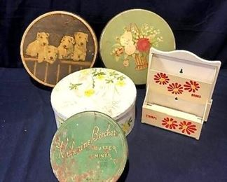 Vintage Tins https://ctbids.com/#!/description/share/275971