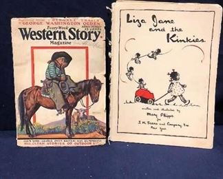 1920's Books https://ctbids.com/#!/description/share/275991