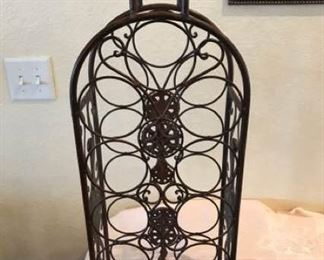 Wine Rack https://ctbids.com/#!/description/share/275996