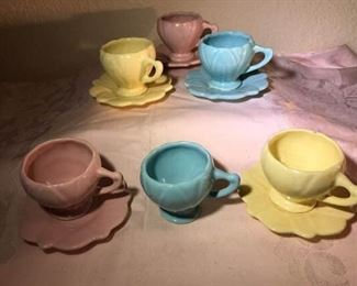 Tea Cup Set https://ctbids.com/#!/description/share/276020