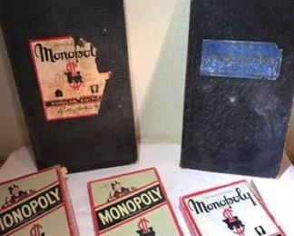Monopoly https://ctbids.com/#!/description/share/276022