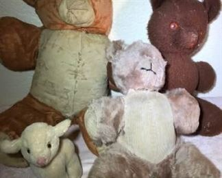 Teddy Bears https://ctbids.com/#!/description/share/276025