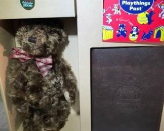 Gund Sampler https://ctbids.com/#!/description/share/276034