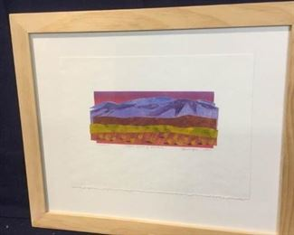 ''Dawn, South of Santa Fe'' https://ctbids.com/#!/description/share/276080